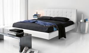Кровать. Двухспальная кровать. Кровать на заказ. Индивидуальная кровать.