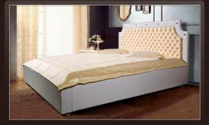 Кровать. Двухспальная кровать. Кровать на заказ. Индивидуальная кровать
