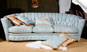Диван.Мягкая мебель.Классическая мебель. Классический диван.
